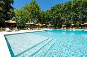 France Provence-Cote d Azur-Marseille, Hôtel Le Moulin de Vernegues