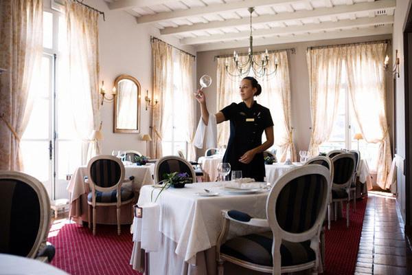 (fictif) - Hôtel Dolce Fregate 4* Saint-Cyr-Sur-Mer France Provence-Cote d Azur