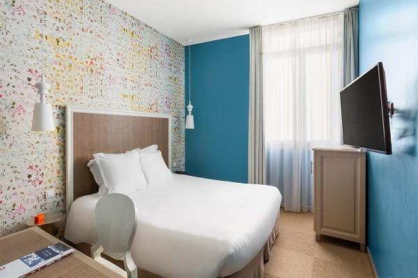 Chambre - Hôtel Matisse 3* Sainte Maxime France Provence-Cote d Azur