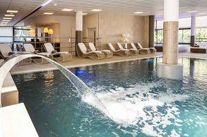 France Rhone-Alpes-Aix Les Bains, Hôtel Golden Tulip Aix les bains - Hotel & Spa