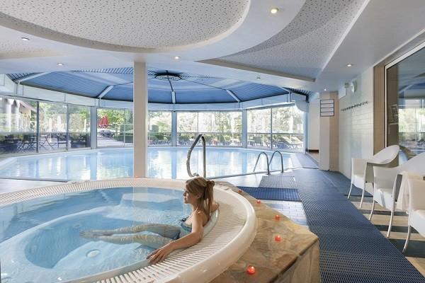 Spa - Hôtel Ibis Styles Domaine de Marlioz 3* Aix Les Bains France Rhone-Alpes