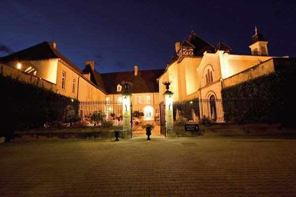 Facade - Hôtel Château-De-Pizay 4* Lyon France Rhone-Alpes