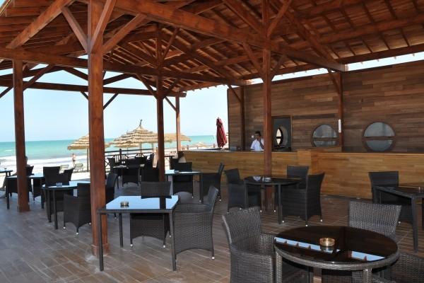 Bar - Hôtel Hasdrubal Prestige 5* sup Djerba Tunisie