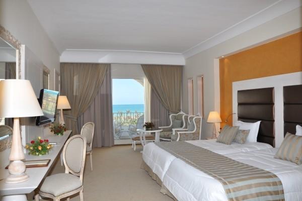 Chambre - Hôtel Hasdrubal Prestige 5* sup Djerba Tunisie