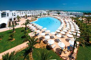 Vacances Djerba: Hôtel Palm Azur