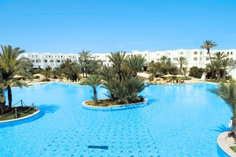 Séjour bien-être Djerba