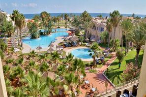 Vacances Midoun Djerba: Hôtel Welcome Meridiana