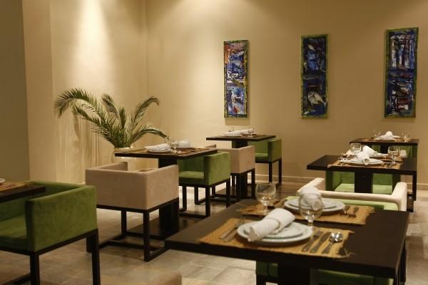 Restaurant - Hôtel Djerba Sun Club 3* Djerba Tunisie