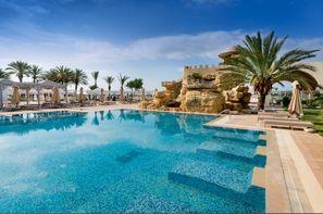 Tunisie - Monastir, Hôtel Steigenberger Marhaba Hammamet 5*