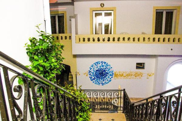 Facade - Djerba Saray 3* Djerba Tunisie