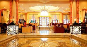Vacances Hotel Sun Connect Aqua Resort