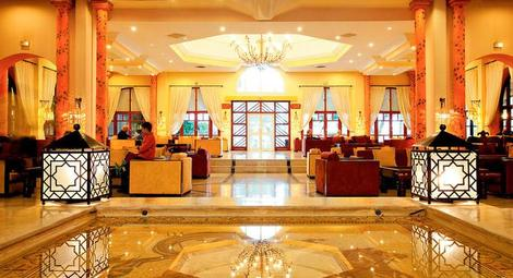 Sun Connect Aqua Resort 4*, Djerba