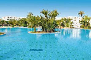Vacances Hotel Vincci Djerba Resort