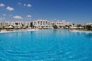 Vacances Hôtel Vincci Helios Beach & Spa