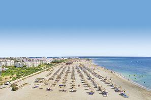 Tunisie-Djerba, Hôtel Vincci Helios Beach & Spa