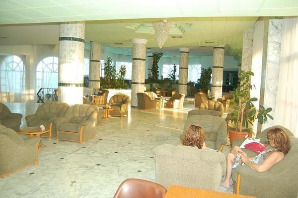 Autres - Jinene 3* Monastir Tunisie