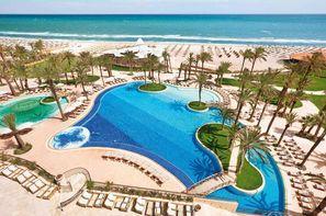 Tunisie-Monastir, Hôtel Movenpick Resort & Marine Spa Sousse