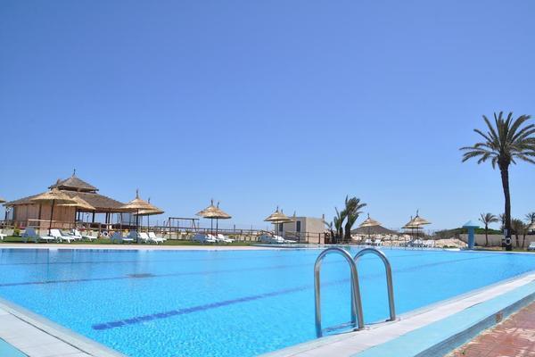 Autres - Neptunia 3* Monastir Tunisie