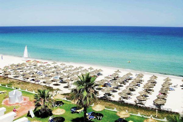 Autres - Palmyra Beach 3* Monastir Tunisie