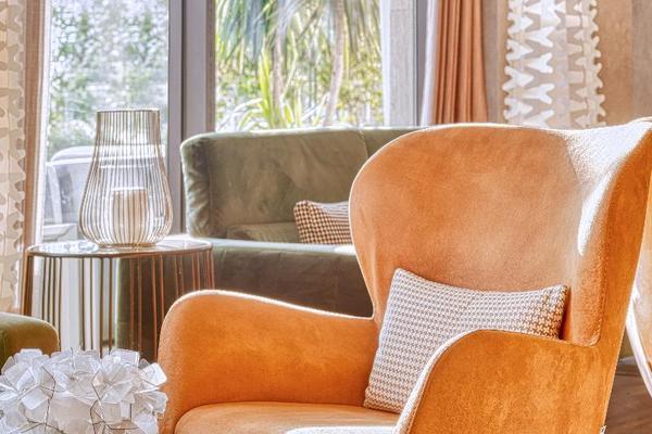 Autres - Adam Hotel Suites 5*Lux Tunis Tunisie
