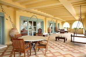Tunisie-Tunis, Hôtel Carthage Thalasso Resort