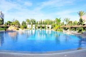 Vacances Hôtel Eden Yasmine