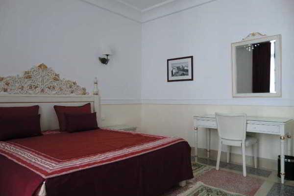Chambre - Majestic 4* Tunis Tunisie