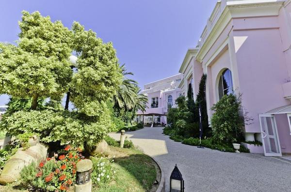Autres - Regency Tunis Hotel 5* Tunis Tunisie