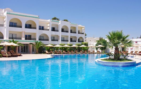 Autres - Royal Nozha 4* Tunis Tunisie