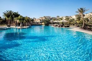 Tunisie-Tunis, Hôtel The Russelior Hammamet