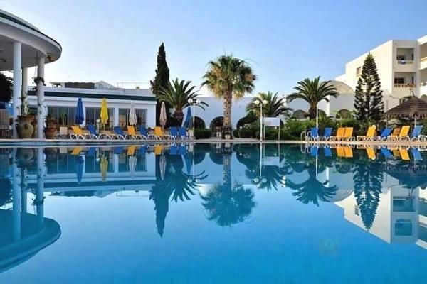 Séjour Tunisie - Hôtel Zodiac