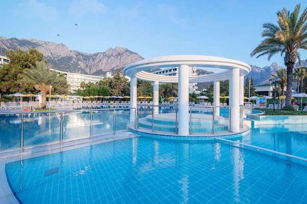 Autres - Mirage Park Resort Hotel 5* Antalya Turquie