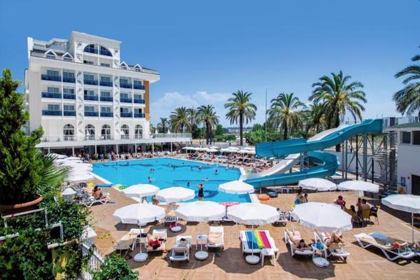Autres - Palm World Resort & Spa Side 5* Antalya Turquie