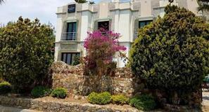 Turquie-Bodrum, Hôtel Maira Beach Hotel