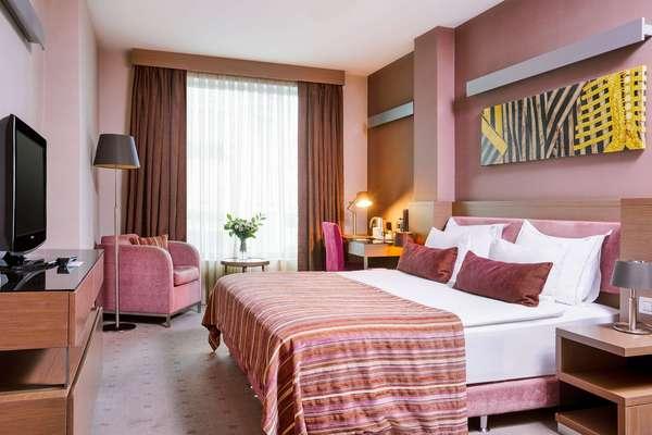Autres - Avantgarde Levent Hotel 4* Istanbul Turquie