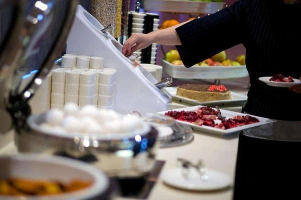 Restaurant - Beethoven Premium Hotel 3* Istanbul Turquie