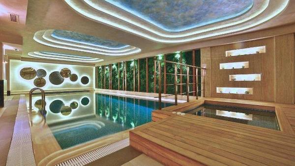 Autres - Beethoven Premium Hotel 3* Istanbul Turquie