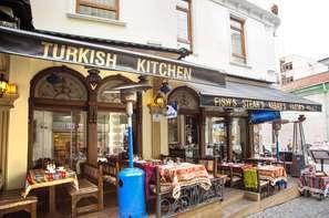Turquie-Istanbul, Hôtel Best Western Empire Palace