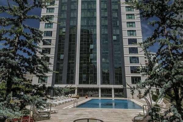 Autres - Bof Hotels Ceo Suite Atasehir 5* Istanbul Turquie