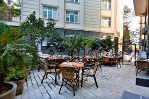Vacances Hôtel Bulvar Palas