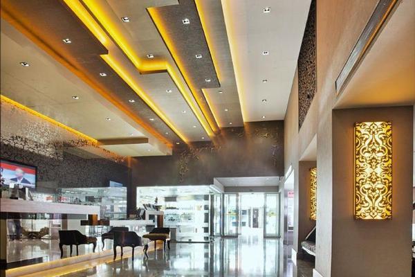 Autres - Carlton Hotel Istanbul 4* Istanbul Turquie
