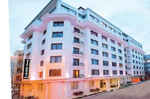 Vacances Hôtel Citycenter Hotel