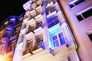 Vacances Hôtel Gallery Residence Hotel Nisantasi