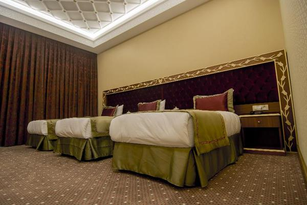 Chambre - Mb Deluxe Hotel 4* Istanbul Turquie