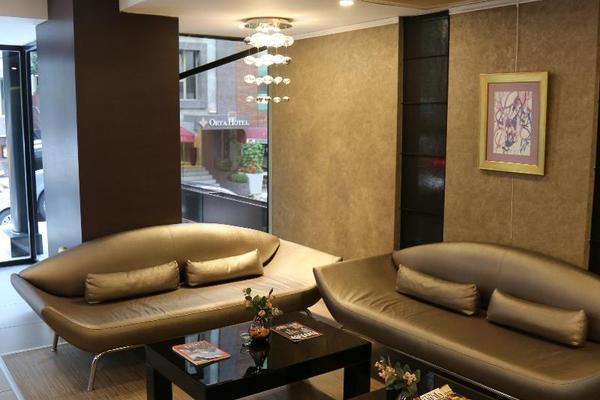Autres - Mim Hotel 4* Istanbul Turquie