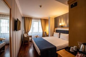 Vacances Hôtel Nova Plaza Taksim Square