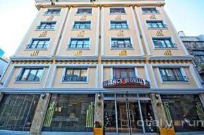 Turquie-Istanbul, Hôtel Regency World Suite & Hotel