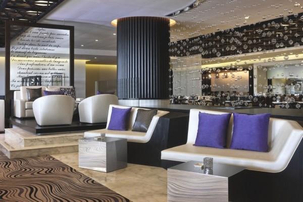 Autres - Hôtel Sofitel Abu Dhabi Corniche 5* Abu Dhabi Abu Dhabi