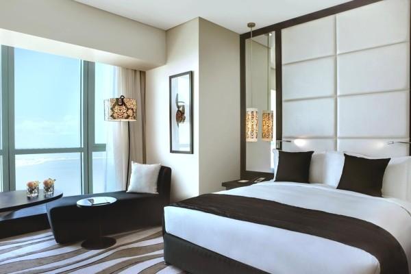 Chambre - Hôtel Sofitel Abu Dhabi Corniche 5* Abu Dhabi Abu Dhabi