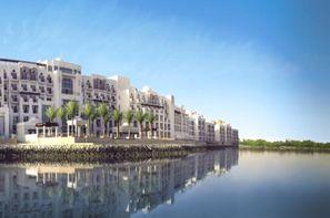 Vacances Abu Dhabi: Hôtel Anantara Eastern Mangroves Hôtel & Spa